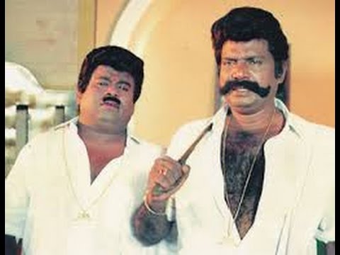 Goundamani Senthi Comedy Collection | Tamil Movies