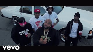 Yowda ft. Shorty T Da Gator, Tawnzawni - Thats My Hood