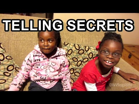 Traveling to Nigeria: Telling Kids