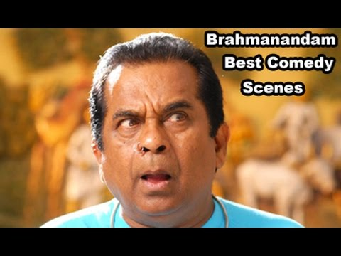 ‪brahmanandam‬ Comedy Scenes || ‪back To Back Best‬ ‪comedy Scenes‬ video