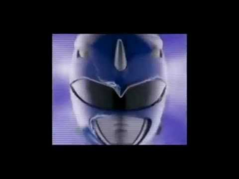 Power Rangers 18 Anos, História De Mighty Morphin Até Zeo Parte 5,final video