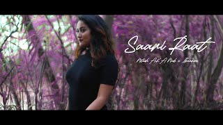 Saari Raat | Nitesh A.K.A Nick x iKaanwe | Latest Hindi Rap Song 2019