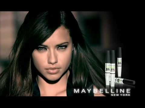 """Maybelline – """"ADRIANA XXL"""""""