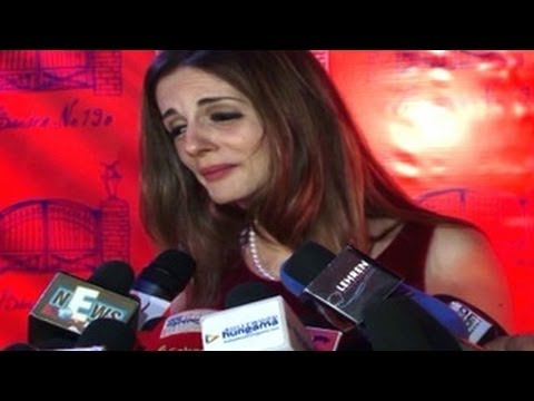 Sussane Roshan REACTS to her DIVORCE with Hrithik Roshan Music Videos