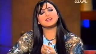 لولا المحبه  بصوت الفنانة الرائعه هيفاء حسين في برنامج كلام نواعم قناة mbc