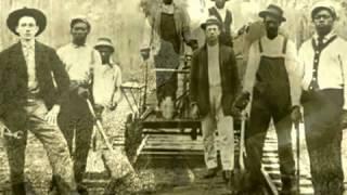 Watch Harry Belafonte John Henry video