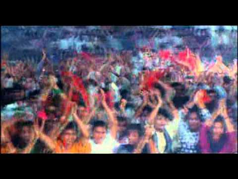 Dil Chhod Aaya Full Song Hum Tumhare Hain Sanam