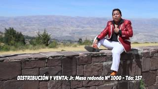 LUCHITA CORAZON - EDGAR RIVERA - VIDEO OFICIAL 2015