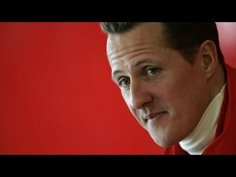 Michael Schumacher leaves hospital for recovery at home