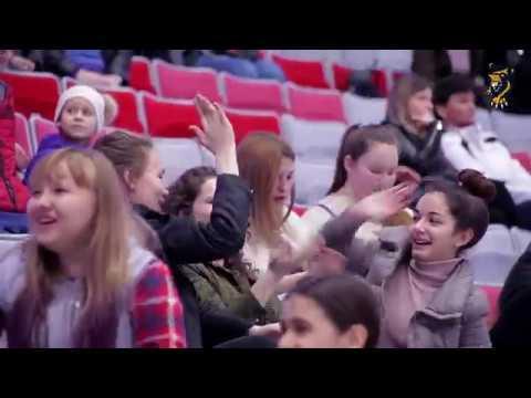Sochi Winter Series: как это было