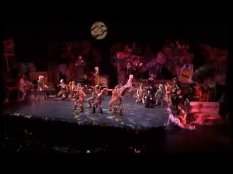 The jellicle ball andrew lloyd webber lyrics cats the jellicle ball at st xavier high school stopboris Choice Image