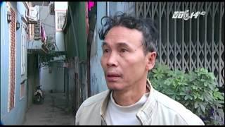 (VTC14)_Chó dữ tấn công chủ tại Hà Nội
