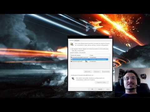 Como remover do Windows 8 pedir senha na inicialização