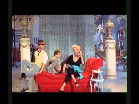 Ella Fitzgerald - Lazy