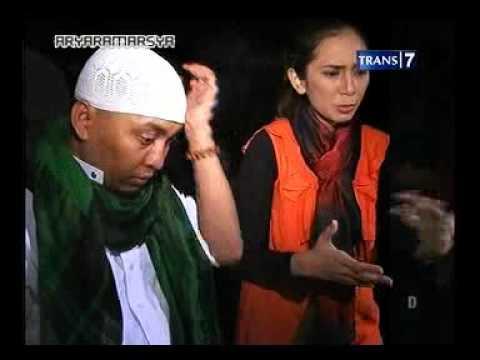 Dua Dunia : Hantu Kepala Haji [Full] - 8 Mei 2013