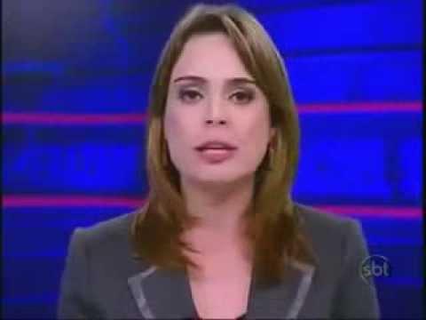 A Jornalista do SBT dá uma declaração polêmica que pode tirar a eleição de Dilma e do PT
