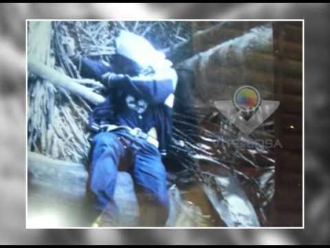 Homem é encontrado morto dentro do Parque do Sabiá