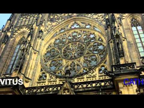 Top 10 Tourist Attractions - Prague, Czech Republic