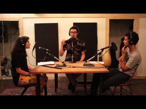 BanTOR Radio X Lucas DiPasquale - Running Things In Jamaica