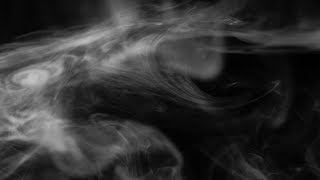 REAL Smoke HD | FREE Stock Footage | Pre-matted