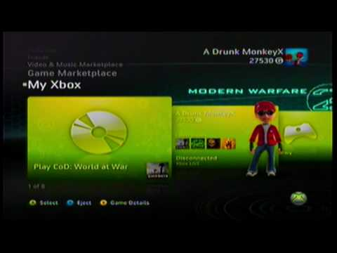 How to Mod GTA 4 With a USB Flash Drive Xbox 360 (EASY!!!)