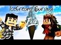 LA FIN DE LA SERIE LA PLUS DINGUE !  IceCream Survival [S2] ! #Ep35 -