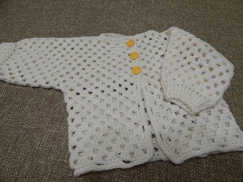Suéter para Bebe