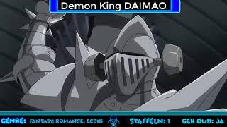 Top 4 Animes [Ger Dub]