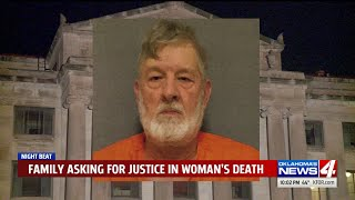 Man sentenced to nursing home after woman`s death