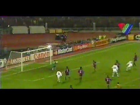 Динамо К - Барселона 1997 (3-0),голи УТ-1 LIVE