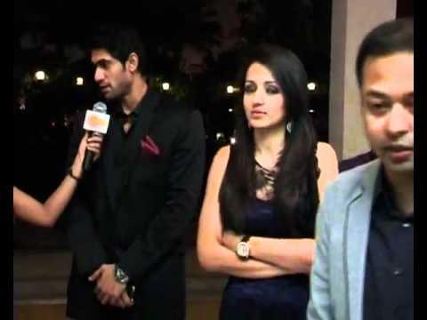 Rana, Nani, Trisha And Sharwanand At Siima Gen X Awards In Dubai video