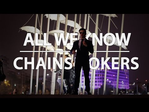 Chainsmokers - All We Know (Dance Video)