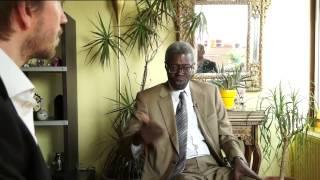 Philosophie en terre d'islam - Dialogue entre Souleymane Bachir Diagne et Abdennour Bidar