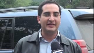 Avance Noticioso San Marcos Tv_01 De Diciembre 2014_Edición 01