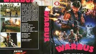 War Bus 1986 Full Movies - War movies  1986