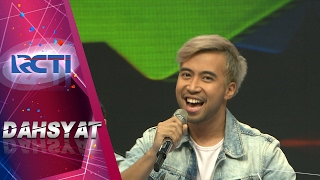 download lagu Vidi Aldiano - Definisi Bahagia Dahsyat 31 Jan 2017 gratis