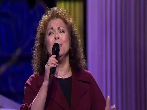 I am not ashamed of the Gospel - Sung by Rhoda Gonzales