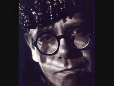 Elton John - The Man Who Never Died