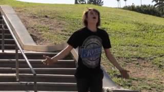 Blind Skateboards: Damn - OFFICAL TRAILER - SKATE