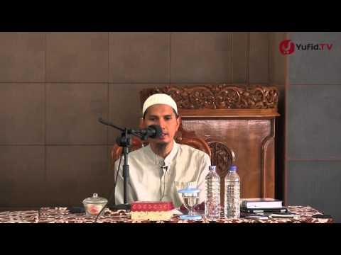 Fikih Muamalah Jual Beli Dalam Islam - DR. Erwandi Tarmizi