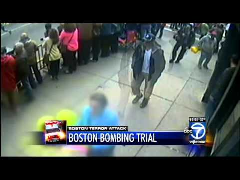 Jury selection gets underway in Boston Marathon bombing trial