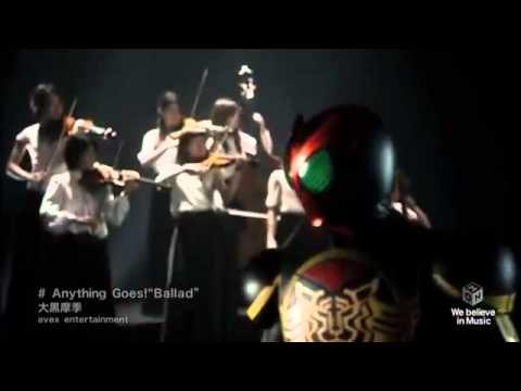 Anything Goes Ballad [Full MV].mp4