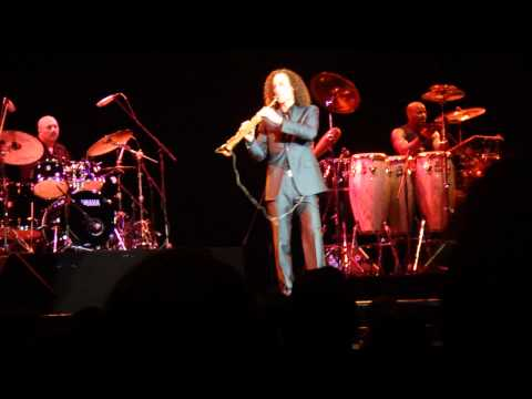 Kenny G - Forever In Love HD (Genting 2012)