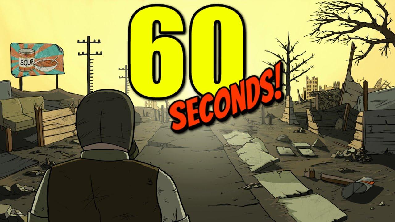 игра 60 секунд на русском скачать