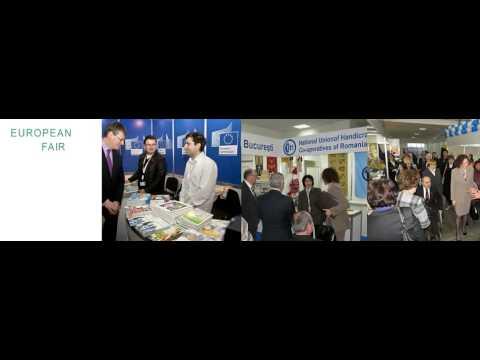 Third European Fair of Enterprises and Cooperatives in Social Economy in March 2014, Bulgaria