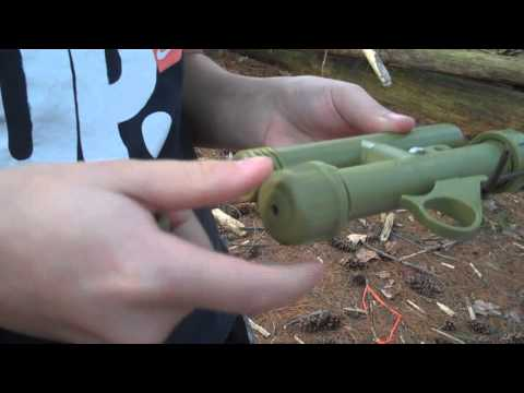 M12TR Paintball Land Mine