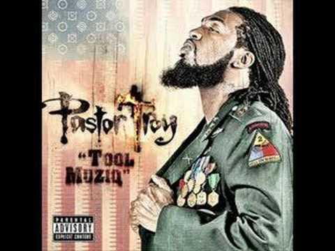 Pastor Troy - Hey Mama