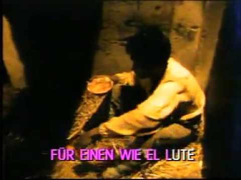 Holm Michael - El Lute