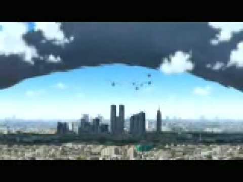 KERORO GUNSO - The Movie 4 - 1st Trailer