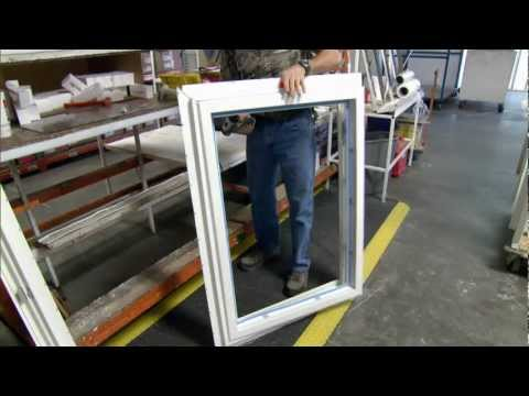 Behind-the-Scenes: Simonton Windows Plant Tour